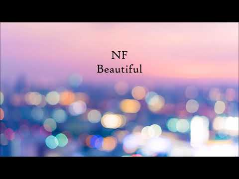 NF // Beautiful 1 Hour Version