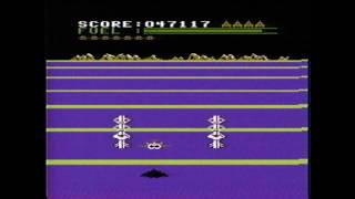 Classic Game Room - BUCK ROGERS PLANET OF ZOOM Atari 5200