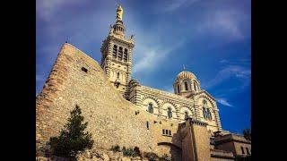 Bienvenue à Marseille !
