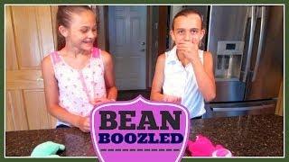 Bean Boozled Challenge - Kids Edition
