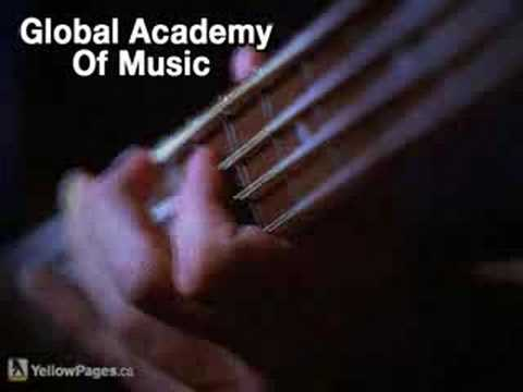 Global Academy Of Music - Toronto