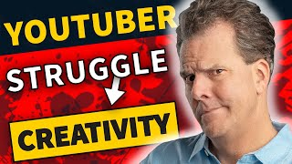 Small YouTuber Struggles: Is Creativity' Helping or Hurting?