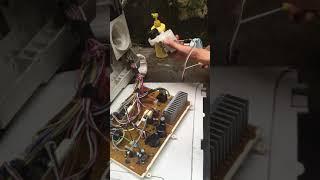 Sửa máy giặt Nội địa nhật SaNyo - Chuyên sửa máy giặt nhật bãi tại Hà nội - Dạy nghề điện lạnh