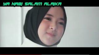 Download lagu Ya Nabi Salam Alaika Nissa Sabyan Audio MP3