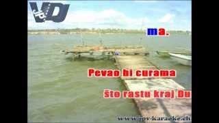 Dunave - Zvonko Bogdan by JPV Karaoke-DJ