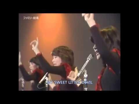 優しい悪魔 キャンディーズ 歌詞 /フル バージョン
