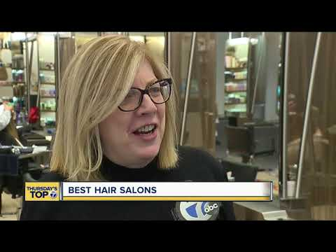 You voted and these are the top 7 best hair salons in metro Detroit