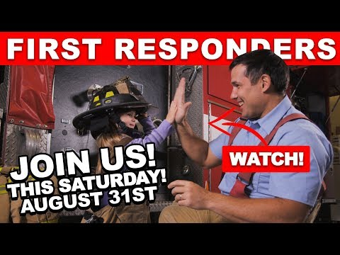 Join Us for an Awesome Labor Day Event First Responders Appreciation   Yonkers Kia New York Bronx