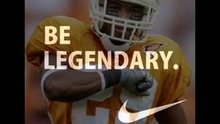 The Most Inspirational & Motivational Person in the World #29 Inky Johnson