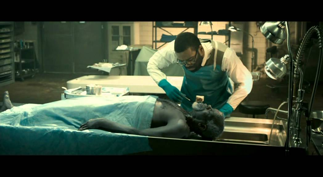 The Mortician 3D - trailer - YouTube