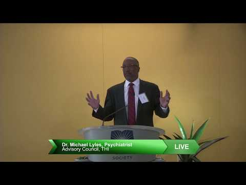 Trauma Healing Institute 2018 Community of Practice - Michael Lyles