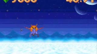 Spyro season of ice | Part 33 | Space Age Speedway (Hard)