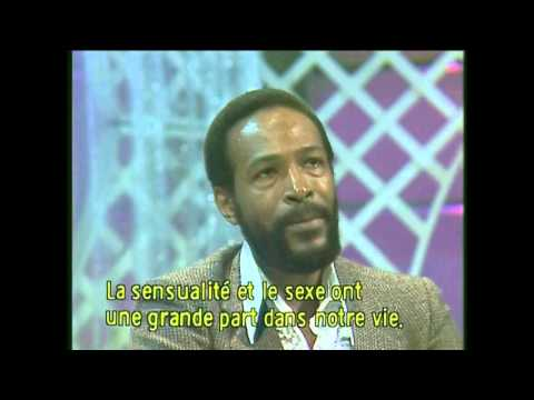 Marvin Gaye - Sexuality and Spirituality