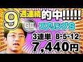【9週連続的中!】【競馬予想】 2018 スプリングS 2番手争いとは呼ばせない!!