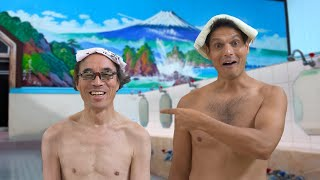 Inside Tokyo's Bath Houses | Sento ★ ONLY in JAPAN