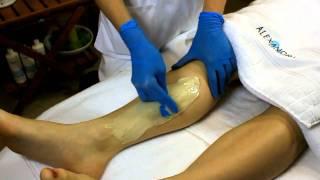depilacja pastą cukrową | Alexandria Professional Body Poland