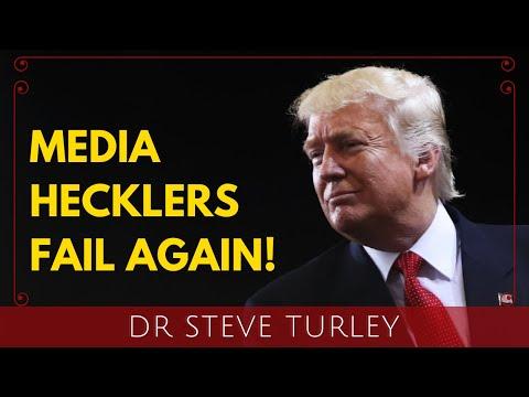 Media STUNNED As Americans Rally Behind President Trump!!!
