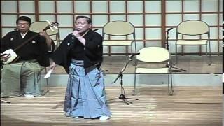 説明 三橋美智也メモリアル 「弾く・奏でる・歌う」こん さーと.