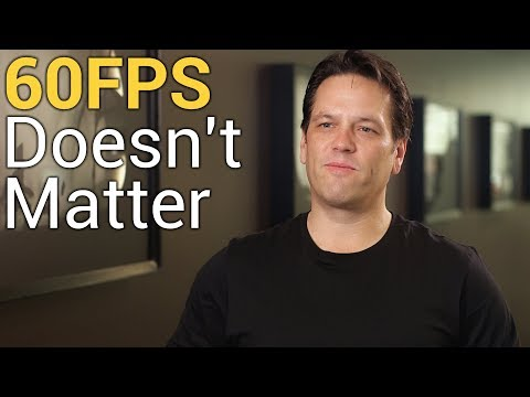 Is 4K Gaming More Important than 60FPS? | RANT