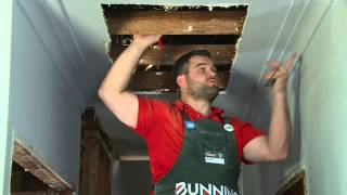 How To Install An Attic Ladder - Diy At Bunnings