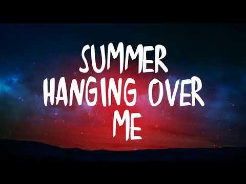 DJ Snake - Broken Summer ft. Max Frost (Official Lyric Video) [1 HOUR]