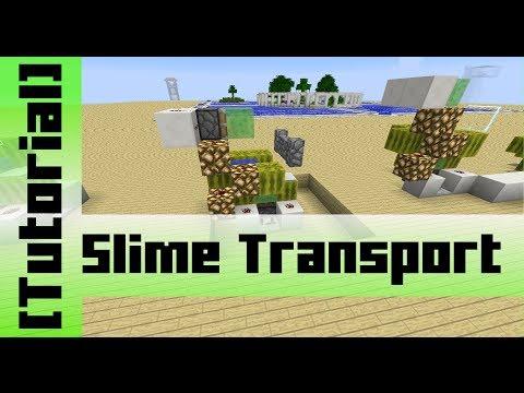 survival-slime-block-transportation-(without-damage)-[tutorial]
