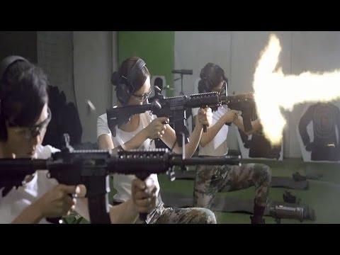 New Action Movies 2017 -  动作电影2017年 ★ 特別女孩 (Special Girls) 最新电影