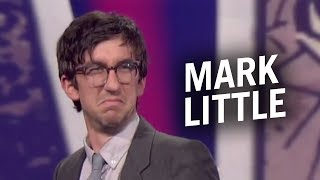 Mark Little - How I Got My Forehead Scar (Stand up Comedy)