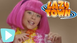 Lazy Town Full Episode I First Day of Summer is the Season I Season 3 Episode 9