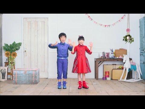 薫と友樹、たまにムック。「マル・マル・モリ・モリ! 2014」薫と友樹の振り付き映像