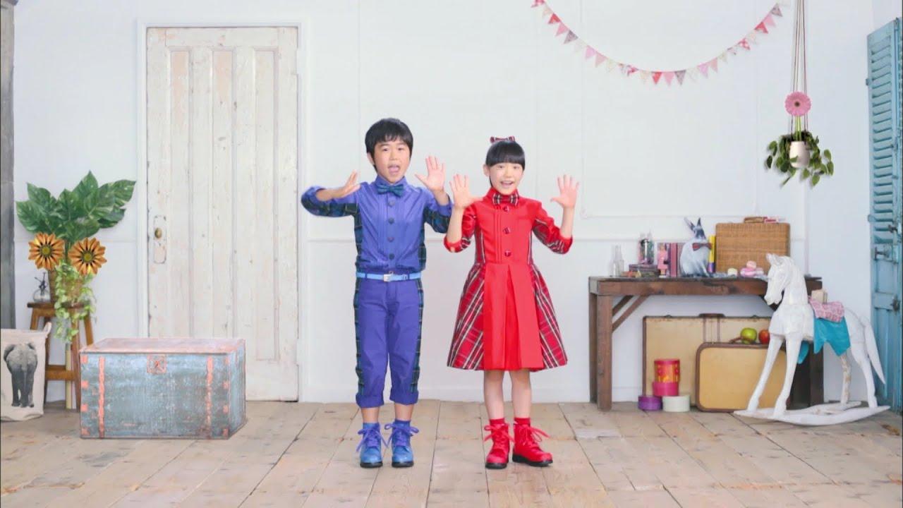 薫と友樹、そしてムック。「マル・マル・モリ・モリ! 2014」薫と友樹の振り付き映像