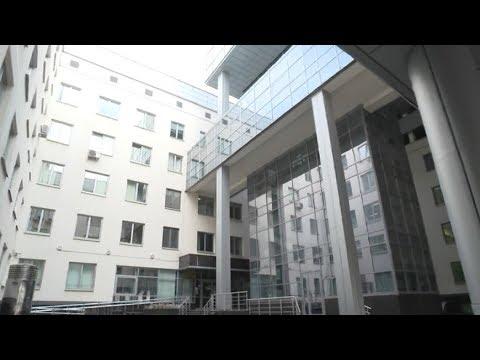 Вторая клиническая больница Минска празднует 220-летие