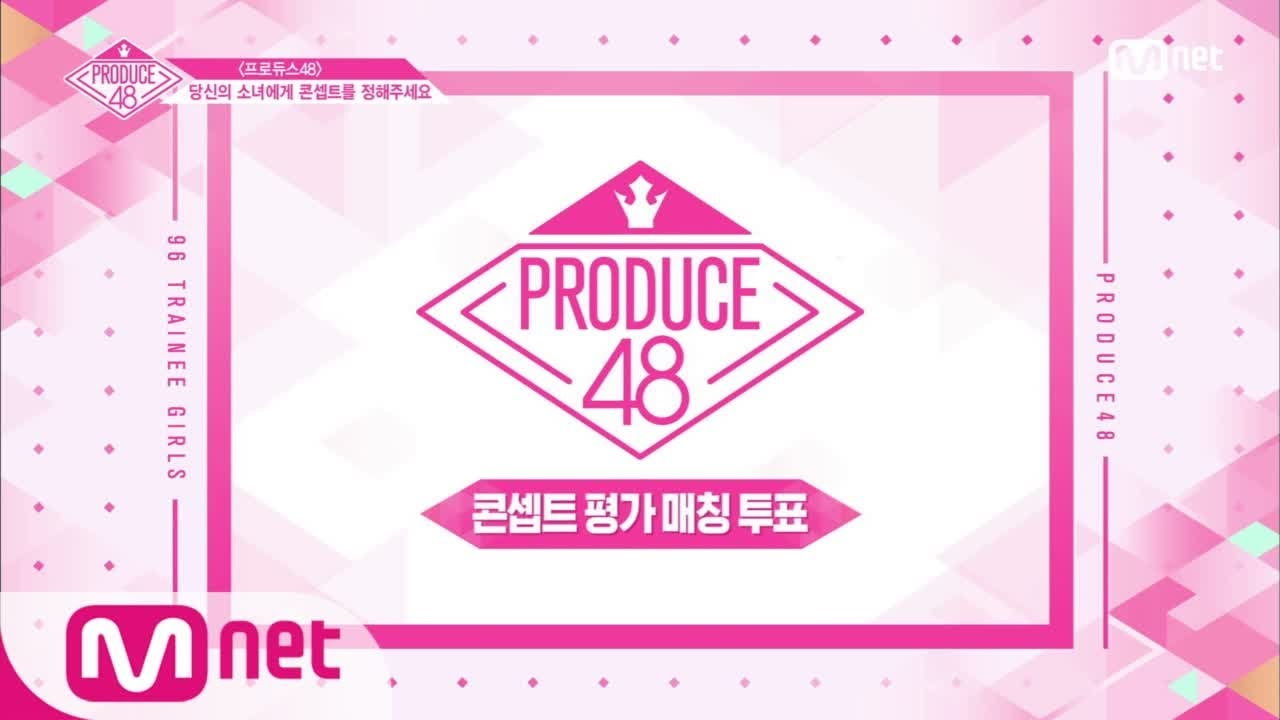 LISTEN!] Produce 48 reveal this seasons original songs