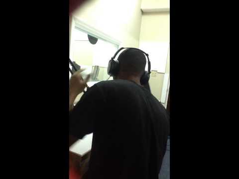Shamracq ABS radio drop