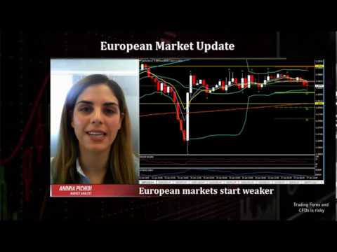 European market starts weaker | 17 January, 2019