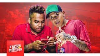MC Kitinho e MC Rafa Original – Fica Tranks (DJ TH)
