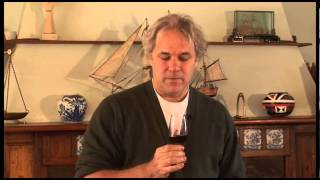 Tasting Solms-Delta Gemoedsrus 2009 by Mark Solms