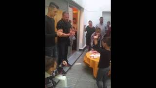 Juerga Flamenca(Segunda Parte)