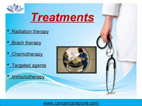 Radiation Therapy in Pune contact Cancer Care Pune
