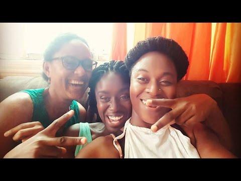 My Trip to Guyana 2016