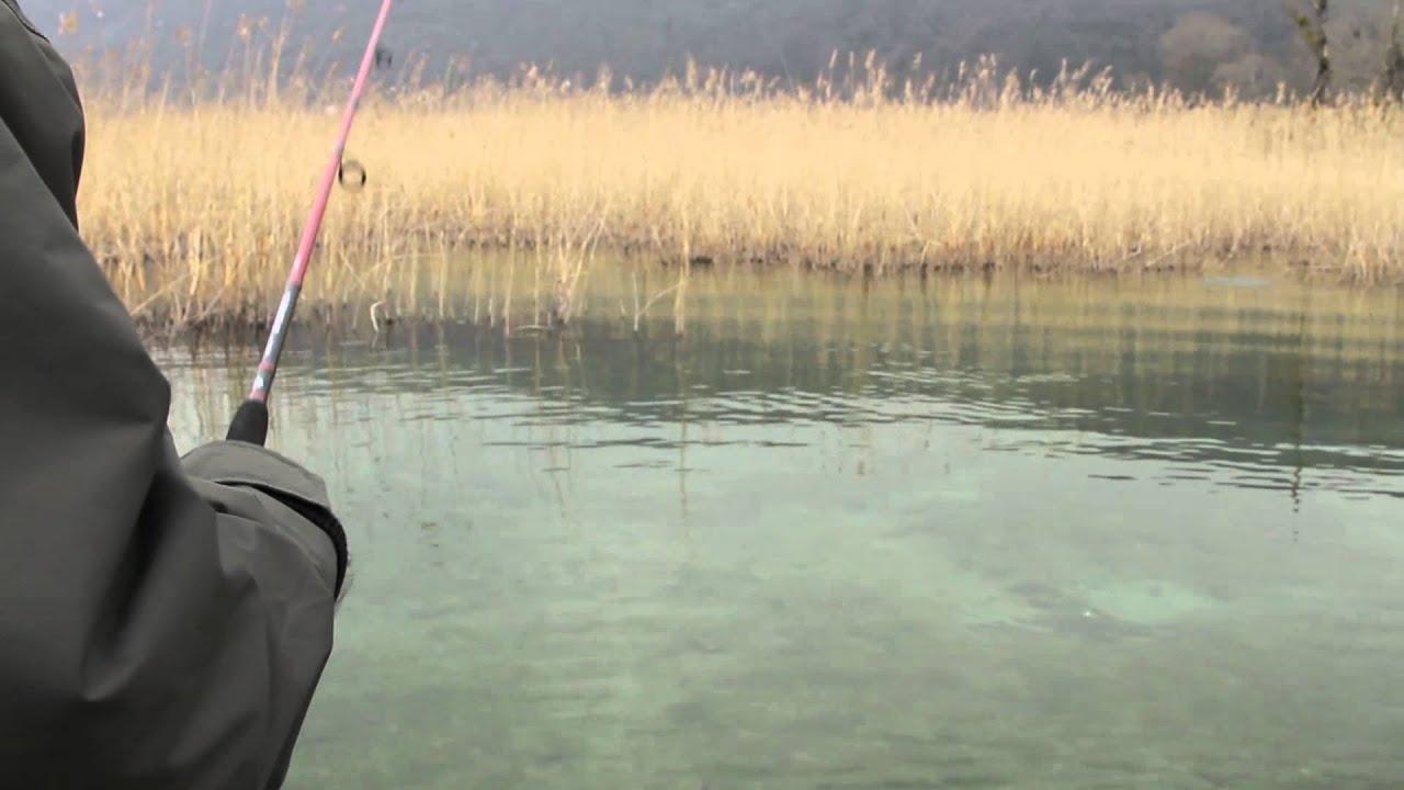 ловля раттлином на спиннинг