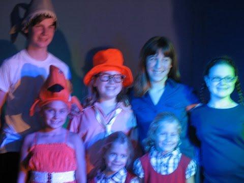 #83 Disney's FINDING NEMO: The Musical - Neighborhood Basement Production (2010)!