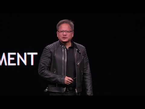 Nvidia Ceo Says Buying A Gpu Without Ray Tracing Is Crazy Techpowerup