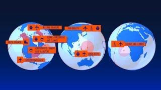 NASA Earth Expeditions: An Animated Tour