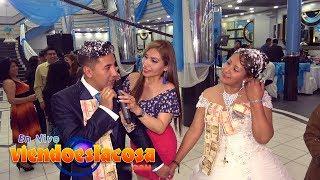 BODA REYNALDO Y KESIA (Cumbia Lenta)