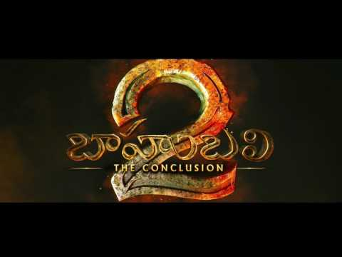 Bahubali 2 DANDAALAYYAA full HD video song