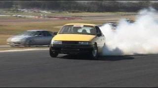 Performance Car Mania 2011