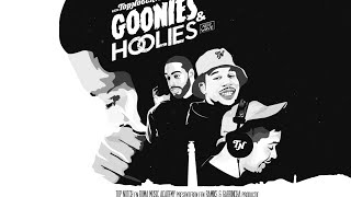 Ronnie Flex, Lil' Kleine, Bokoesam, XL & Idaly - Goonies & Hoolies (prod. Ramiks & Garrincha)
