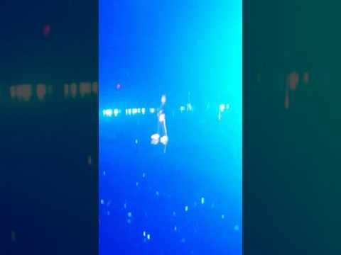 Bruno Mars 02 Arena London  22/04/17