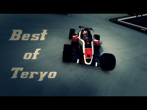 Best of Teryo - A World Record Compilation